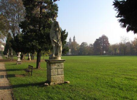 Vicenza, città Patrimonio Mondiale UNESCO