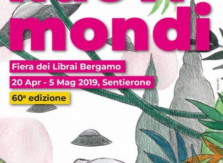 Fiera dei Librai di Bergamo