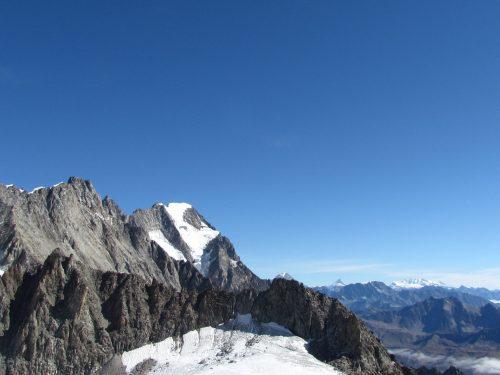 Monte Bianco: l'ottava meraviglia del mondo