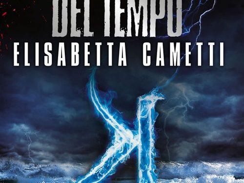 K Nel mare del tempo – Elisabetta Cametti