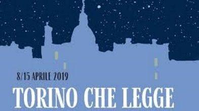 Torino che legge, 8 – 15 aprile