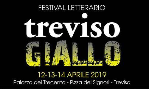 Treviso Giallo: dal 12 al 14 aprile Treviso si tinge di giallo