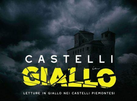 Castelli in giallo: il noir nelle dimore storiche piemontesi