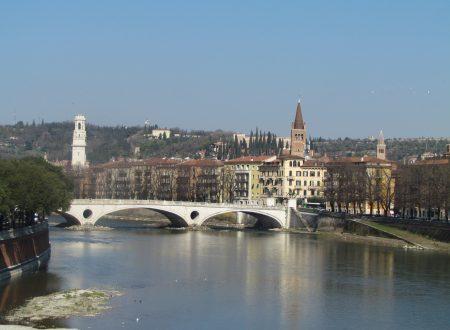 Veneto: sette siti nel Patrimonio Mondiale UNESCO