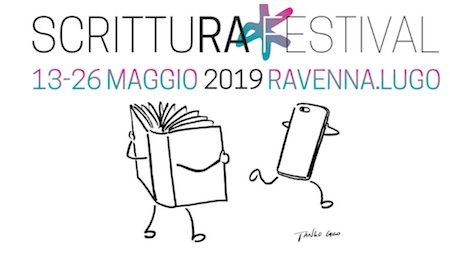ScrittuRa Festival a Ravenna e Lugo