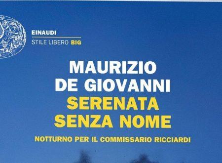 Serenata senza nome – Maurizio De Giovanni