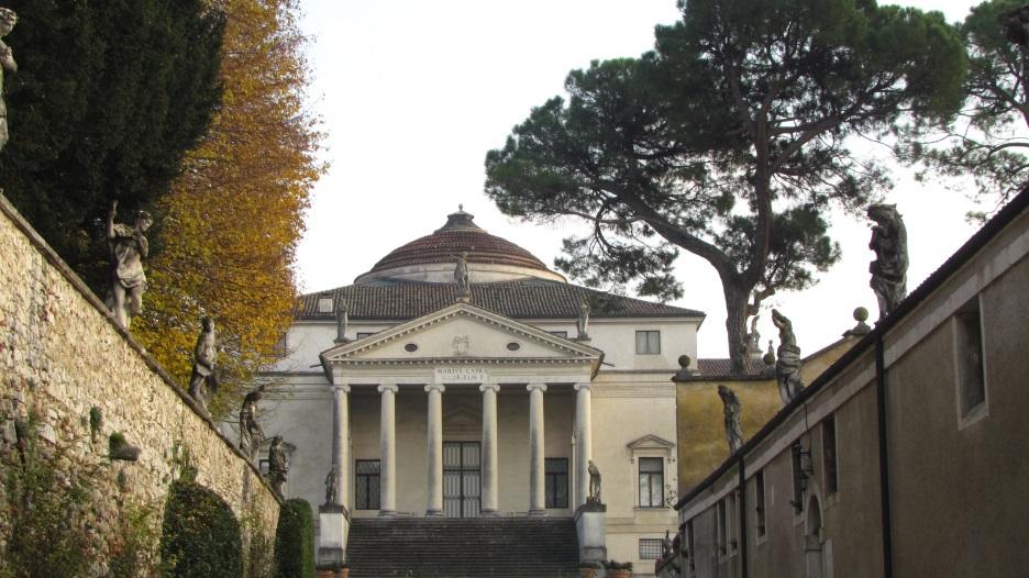 Veneto: sette siti nel Patrimonio Mondiale UNESCO   CP ...