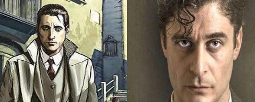 Il commissario Ricciardi – La serie tv