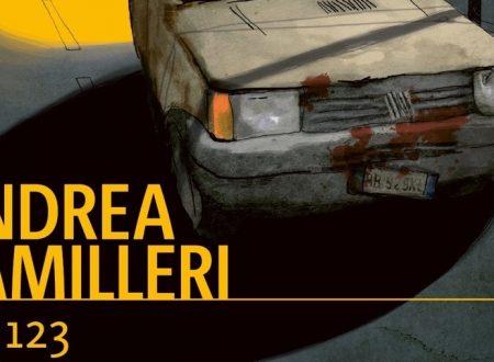 Km 123 – Andrea Camilleri