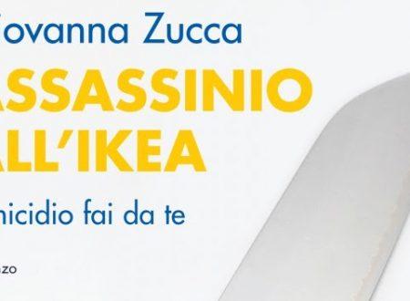 Assassinio all'IKEA – Giovanna Zucca