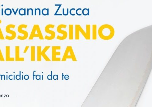 Assassinio all'IKEA – Giovanna Zucca