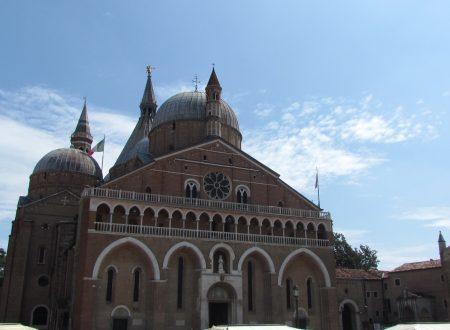 """Padova """"Urbs picta"""" candidata al Patrimonio Mondiale UNESCO"""