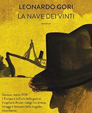 La nave dei vinti – Leonardo Gori
