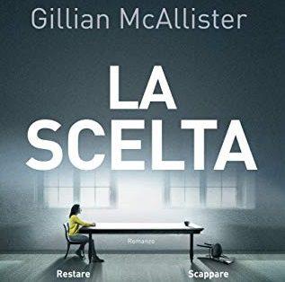 La scelta – Gillian McAllister