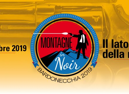 Montagne in noir – Bardonecchia, 6-8 settembre