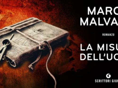 La misura dell'uomo – Marco Malvaldi