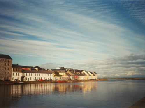 Galway Capitale della Cultura 2020