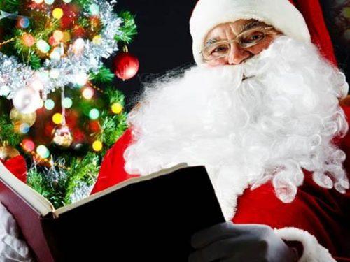 10 libri per Natale 2019