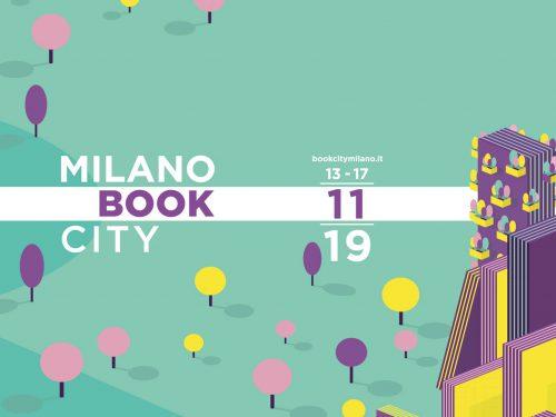 Bookcity 2019: la fiera del libro di Milano