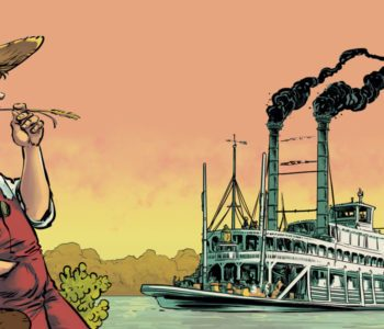 Le avventure di Tom Sawyer – Mark Twain