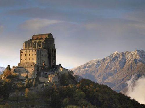 7 santuari dedicati a San Michele sulla Linea del Drago