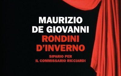 Rondini d'inverno. Sipario per il commissario Ricciardi – Maurizio De Giovanni