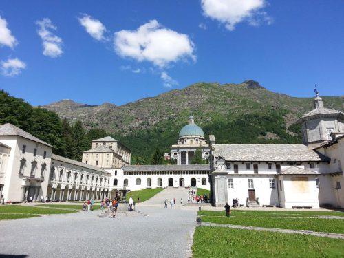 Galassia UNESCO Piemonte – I siti UNESCO in Piemonte