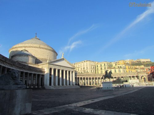 Napoli, città Patrimonio Mondiale UNESCO