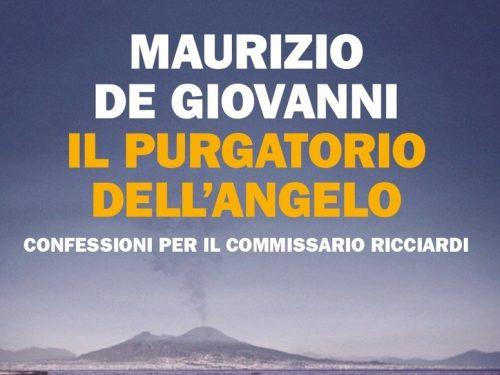 Il purgatorio dell'angelo – Maurizio De Giovanni