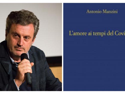 L'amore ai tempi del Covid-19 – Antonio Manzini